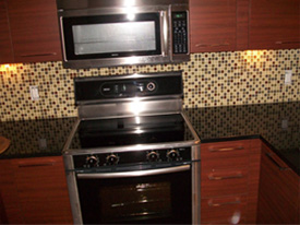 kitchens remodeling services